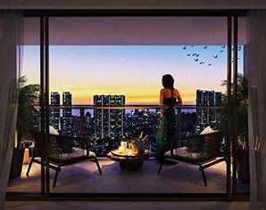 Byculla in Mumbai witnesses an upsurge in luxury housing