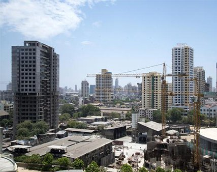 Emergence of Kurla as a commercial hub of Mumbai